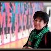 2018-02-02 Mass MOCA Caper V(33) Fame Fortune Kathy Portrait