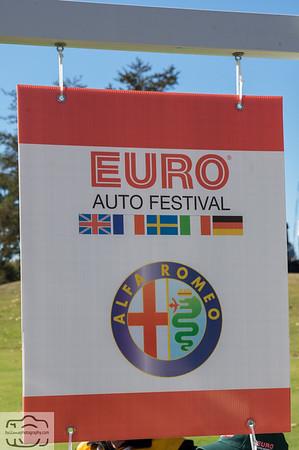 EURO Automobile Festival 2016 - Greenville, SC