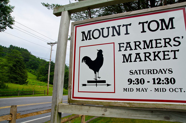 Mt. Tom Farmers' Market