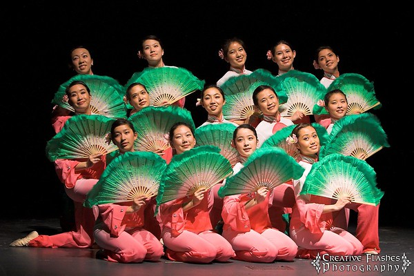 Spring by The Hengda Dancers