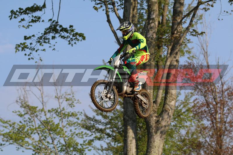 Briarcliff LLQ Saturday race 5/7/16