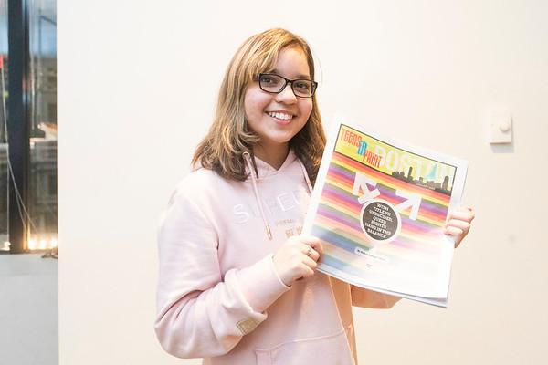 Write Boston: Teens in Print 1/13/20