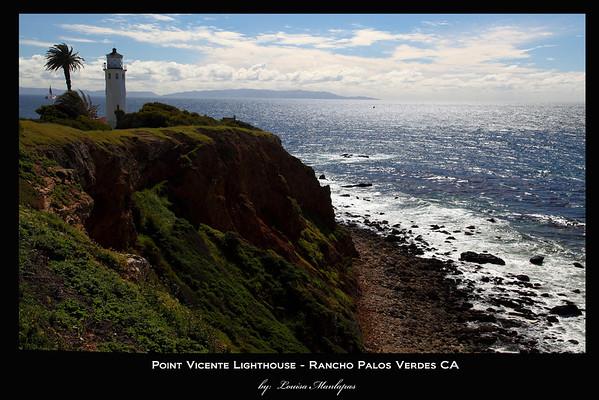 Point Vicente - Rancho Palos Verdes