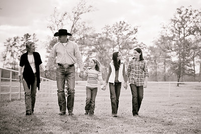 Herrington Family