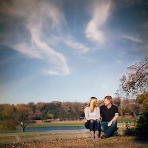 Krista & Dan [engagement]