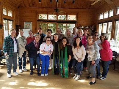 Women's Retreat | March 29-31, 2019
