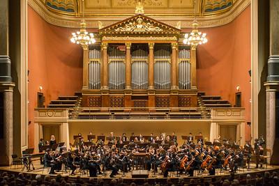 SAMOHI Symphony Europe Tour 2014