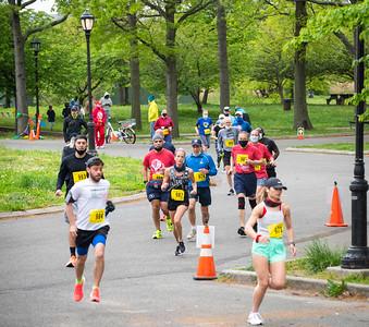Half-Marathon 08May21