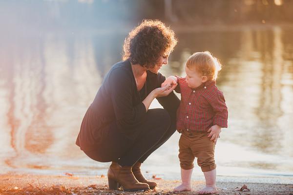 Family | Etheredge