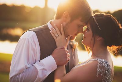 Weaver Wedding:: Leave it to Weaver