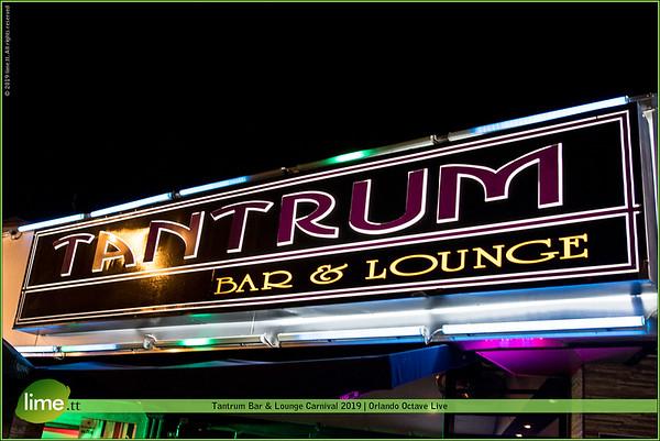 Tantrum Bar & Lounge Carnival 2019 | Orlando Octave Live