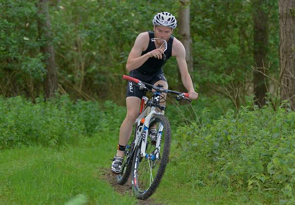 Tear Jerker 2014 Bike