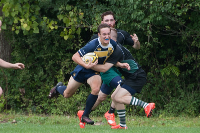 2016 Michigan Rugby vs Eastern Michigan
