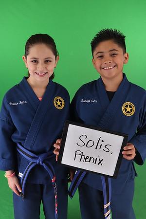 Phenix Solis