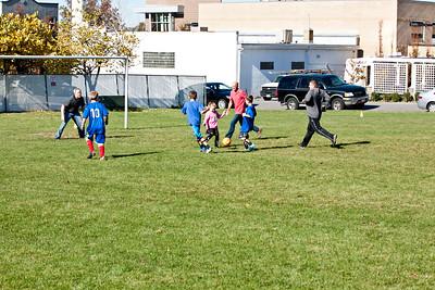 Soccer - Fall - 2015
