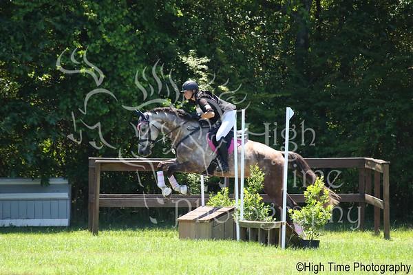2021 WHES June Horse Trials