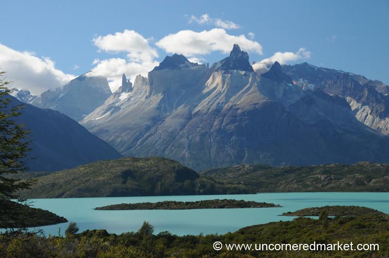 South America Travel Photos