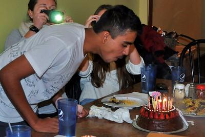 020614 Dwij Birthday