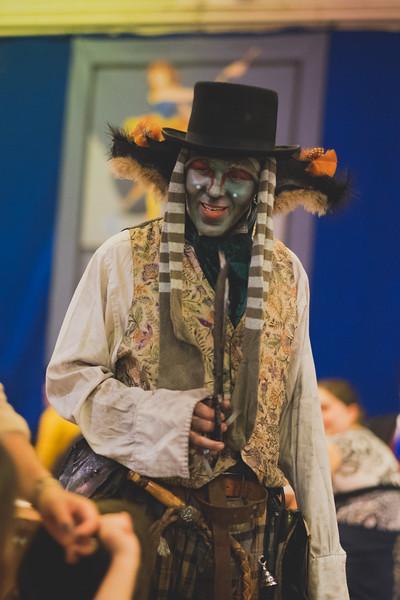 Dickens Fair  December 2014