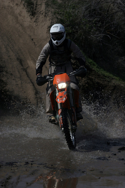 Poker Run-Water Crossing #6