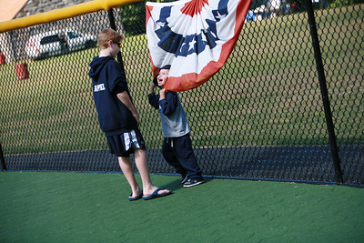 Miracle League of Westchester - 9/16/2007