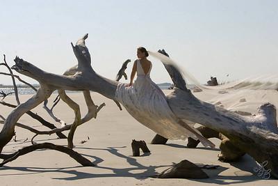 Andi's Wedding Daufuskie Island
