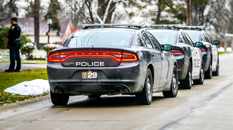 Broadview Heights Police - Winter 2020