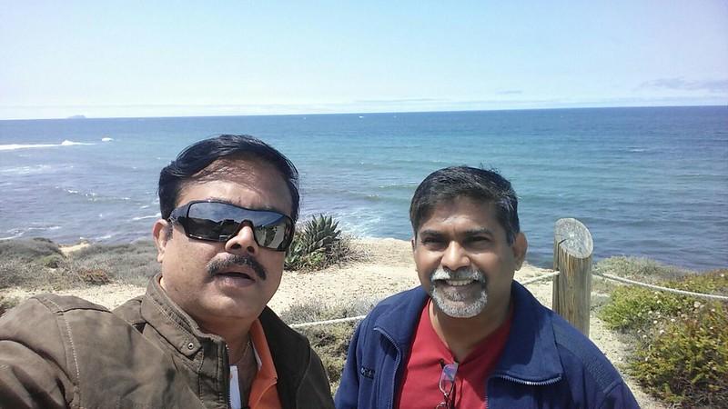 Mohan and Sundar