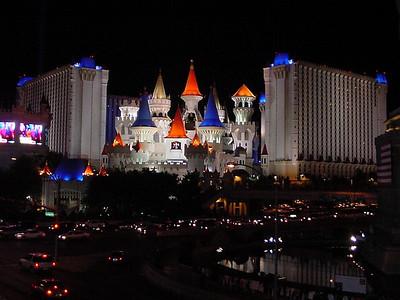 Las Vegas - 2002