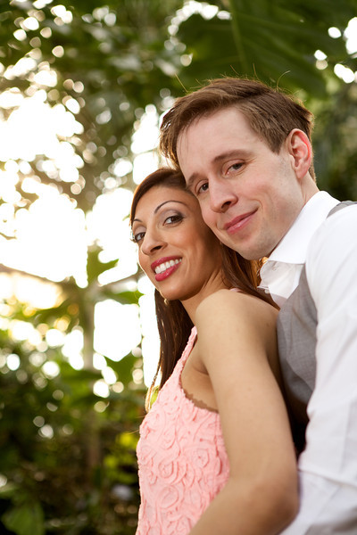 Le Cape Weddings - Neha and James Engagement Session at Salvage One Chicago - Indian Wedding  114.jpg
