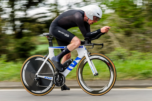 ESCA 25m Time Trial G25-89  28-04-2019