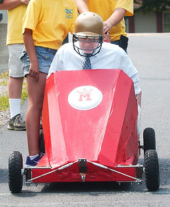 june 27 after school discovery car derby