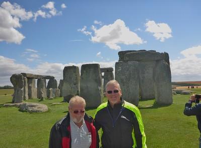 Silbury Hill, Avesbury, & Stonehenge