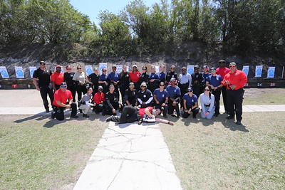 Female Tactical Course March 2017
