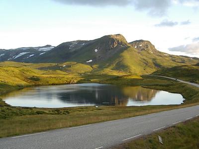 [2003] Road Trip: Norway