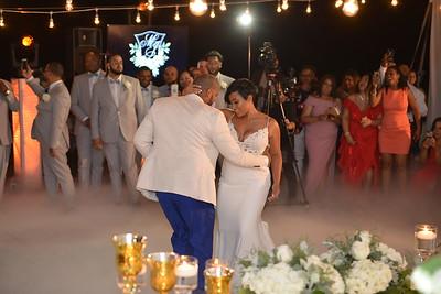 Mirtha & Jonatan Wedding at Split Rock