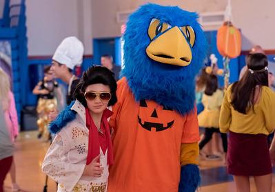 Latin School Halloween Dance – October 25, 2019