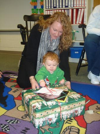 3V BABY ANDREW VISIT #3 12/16/11