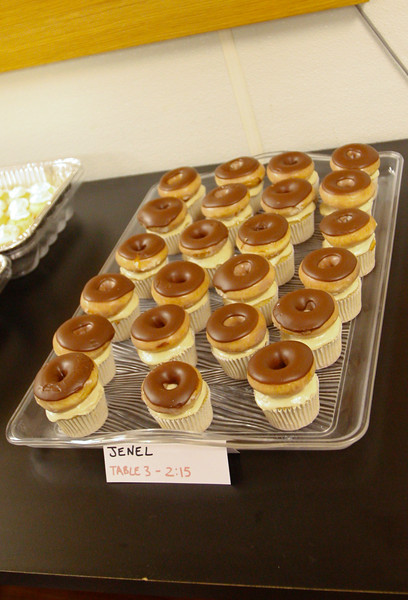 Krispy Kreme Cupcakes