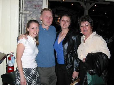 Mom's Visit 6/2002