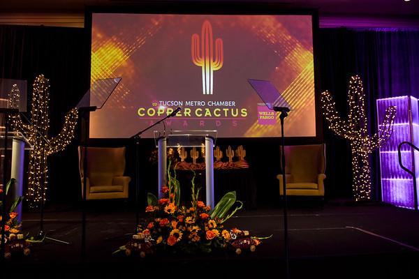 2018 Copper Cactus Awards