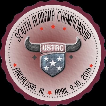 South Alabama Classic 2016 Andalusia Al USTRC
