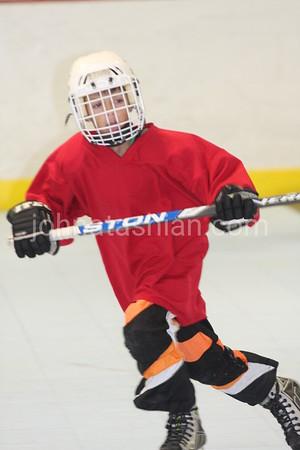 PISA - Rangers vs Devils (Youth Division)