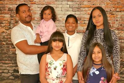Samaroo Family