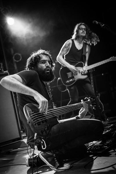 Dead Letter Circus - Euroblast 2016