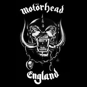 MOTÖRHEAD (England)