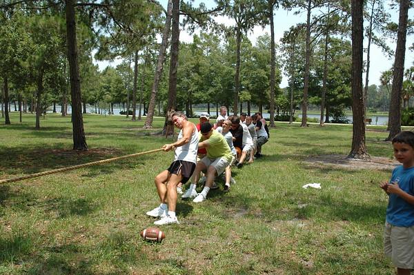 AAMP Picnic 2006