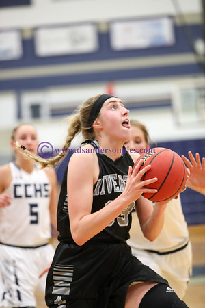 2016 12 15 RHS VS CORNER CANYON GIRLS BBALL