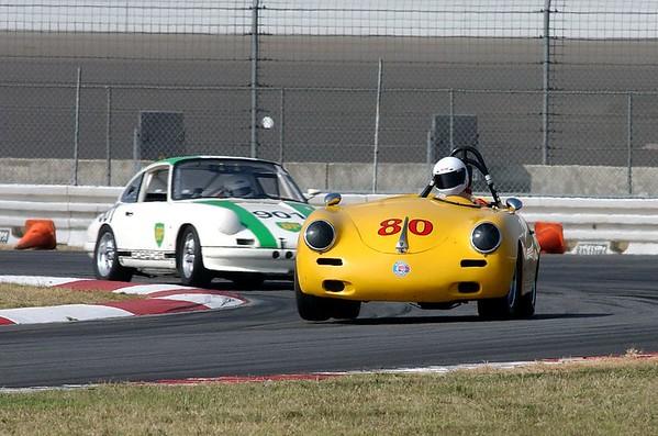 HSR West June 04, Group 3 Porsche 2.0