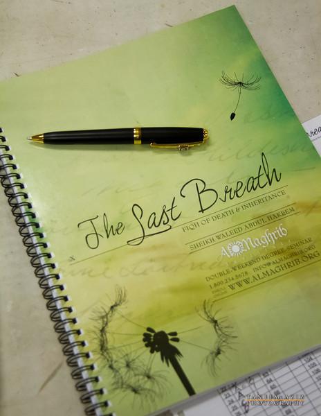 AlMaghrib The Last Breath Feb 2012